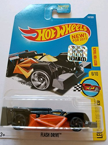 Hot Wheels 2017 Factory Sealed Set Exclusive Legends of Spee