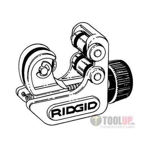 Used Ridgid 300