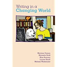Writing in a Changing World