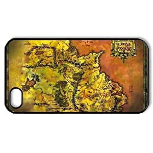Lord of the Rings Hard Case Cover Skin for iPhone 4 4s