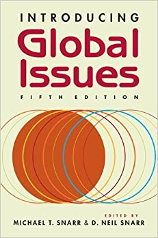 Book Introducing Global Issues (2012-07-31)