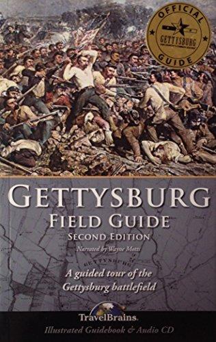 Gettysburg Field Guide (w/ CDs)