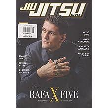 Jiu Jitsu Style Magazine Issue 28 2015