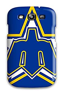 Garrison Kurland's Shop 1567906K891413687 seattle mariners sports logo MLB Sports & Colleges best Samsung Galaxy S3 cases