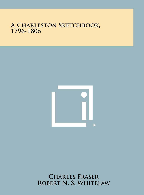 A Charleston Sketchbook, 1796-1806 pdf