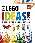 #10: The Lego Ideas Book: Unlock Your Imagination