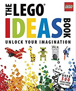 the lego ideas book unlock your imagination daniel lipkowitz rh amazon com lego instruction manual 21144 lego instruction manual 76051