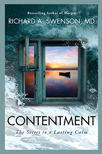 Contentment: The Secret to a Lasting Calm