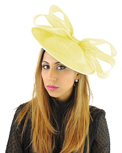 Ascot nbsp; Hats Kelaa By Gorgeous Cressida Derby Cappello Fascinator r8qPI8
