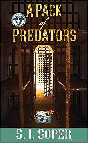 A Pack of Predators: A Circle V Western: Amazon.es: Soper, S. I. ...