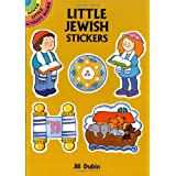 Little Jewish Stickers