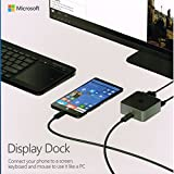 Microsoft Display Dock for Lumia 950 or 950 XL (HD-500)