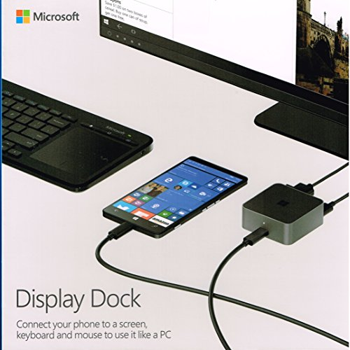 Lumia 950 Display Dock Gratis