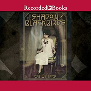 In the Shadow of Blackbirds Audiobook