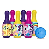 Hedstrom Toys My Little Pony Bowling Set