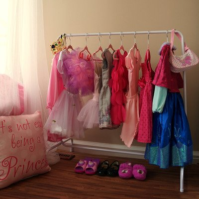 Dress Up Wardrobe - 8