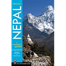 Trekking Nepal 8th Edition: A Traveler's Guide, 8th Edition