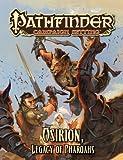 Pathfinder Campaign Setting, Paizo Staff, 1601255950
