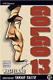 Golgo 13, Vol. 10