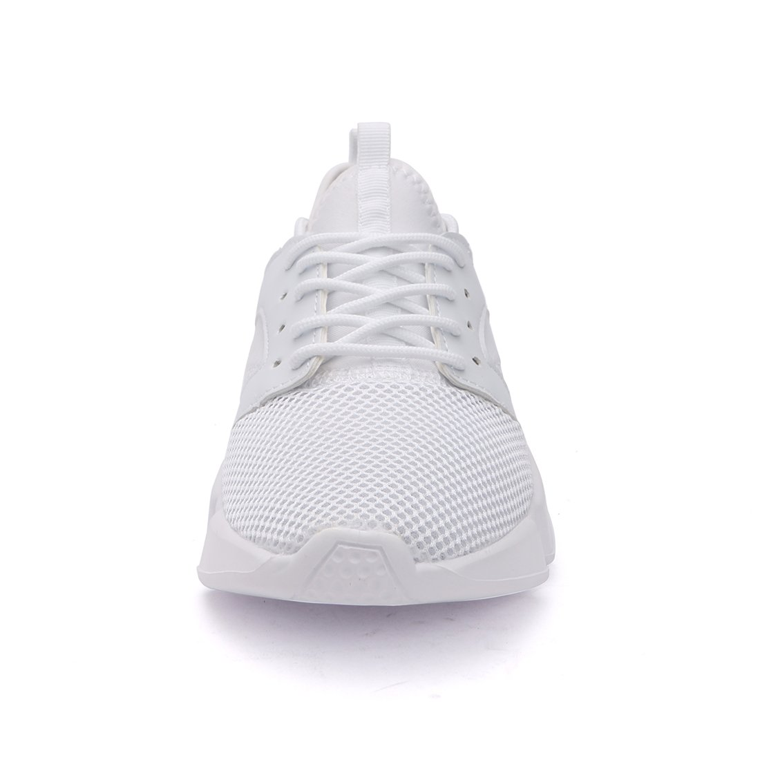 Women's Lightweight Walking Shoes Breathable Mesh Soft Sole for Casual Walk Outdoor Workout Travel Work by Belilent (Image #4)