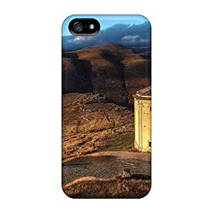 Excellent Designphone Cases For Iphone 5/5s Premium Tpu Cases Black Friday