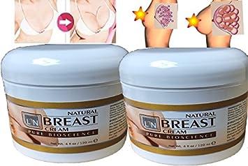 Bigger fuller breasts