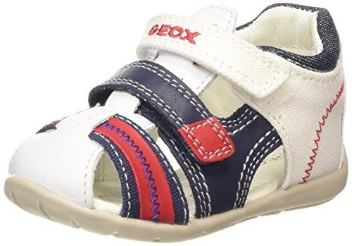 Zapatos multicolor Geox para bebé Gldbj0toMG