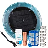 XtremepowerUS 90119 Solar Purifier Pool Ionizer