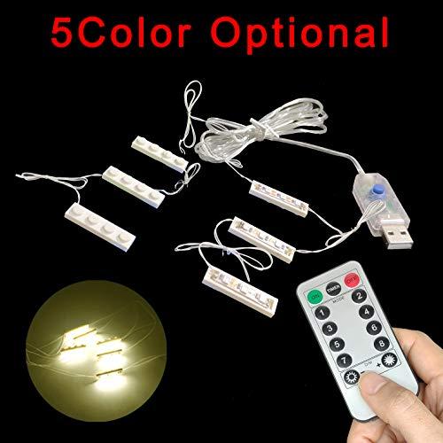1 Pack X LED