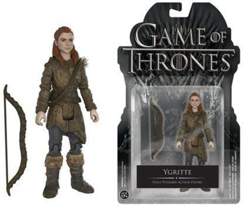 Action Figure - Game of Thrones Ygritte