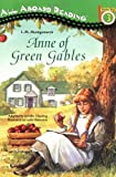 Anne of Green Gables, L. M. Montgomery, 0448424592