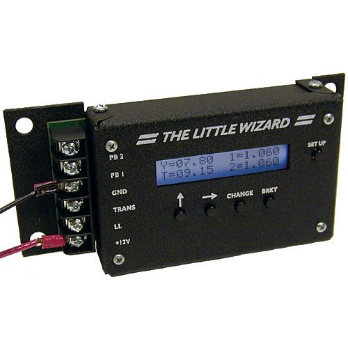 Biondo Racing Products TLW The Little Wizard Delay Box ()