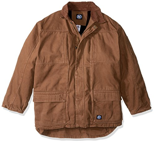 Insulated Chore Coat - 8