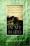 In My Blood, John Sedgwick, 0060521597