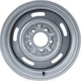 Wheel Vintiques 30-583405 30-Series Corvette Rallye Wheel