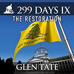 299 Days IX: The Restoration