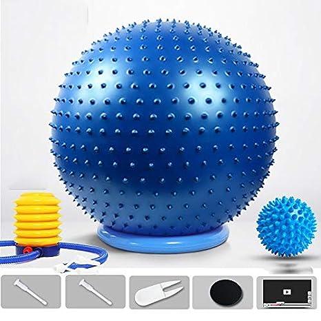 TXOZ Balón Yoga Engrosamiento Explosión Entrenamiento De ...