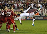 Jozy Altidore Poster Photo Limited Print Olympic World Cup Soccer Player Sexy Celebrity Athlete Size 16x20 #2