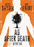 A.D.: After Death Image