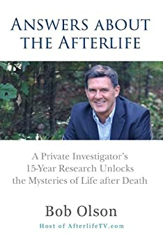 Answers about Afterlife Investigators Mysteries ebook product image