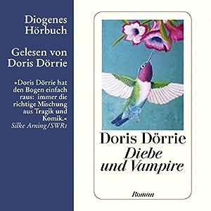Diebe und Vampire Hörbuch