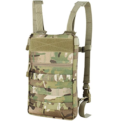 4 Molle System Plate Carrier - 1