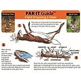 PAK-IT Guide to Field Dressing a Deer