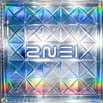 Image result for 2ne1 i don't care cover