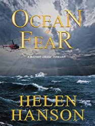OCEAN OF FEAR: A Baxter Cruise Thriller (FBI Thriller Book 1)