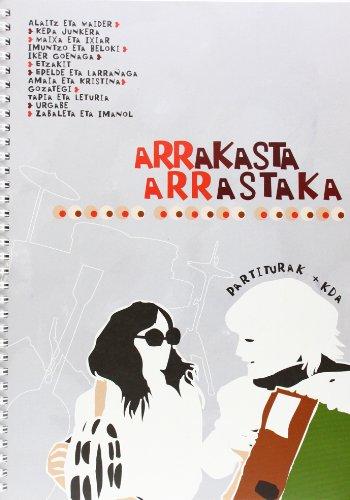 Descargar Libro Arrakasta Arrastaka Batzuk