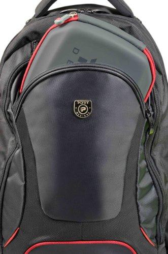 157d98fe42 Port Designs COURCHEVEL BackPack - Sac à dos Noir pour PC portable  14