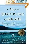 #8: The Discipline of Grace