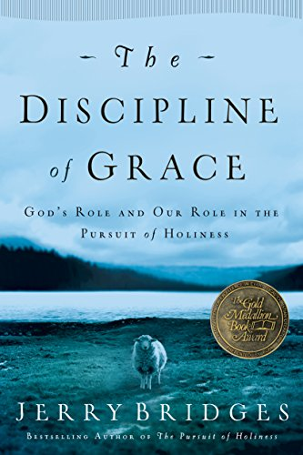 the-discipline-of-grace