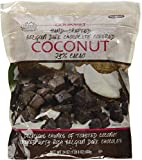 Savanna Orchards Dark Chocolate Covered Coconut, 24 Ounce